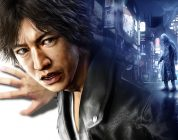 JUDGMENT - Recensione