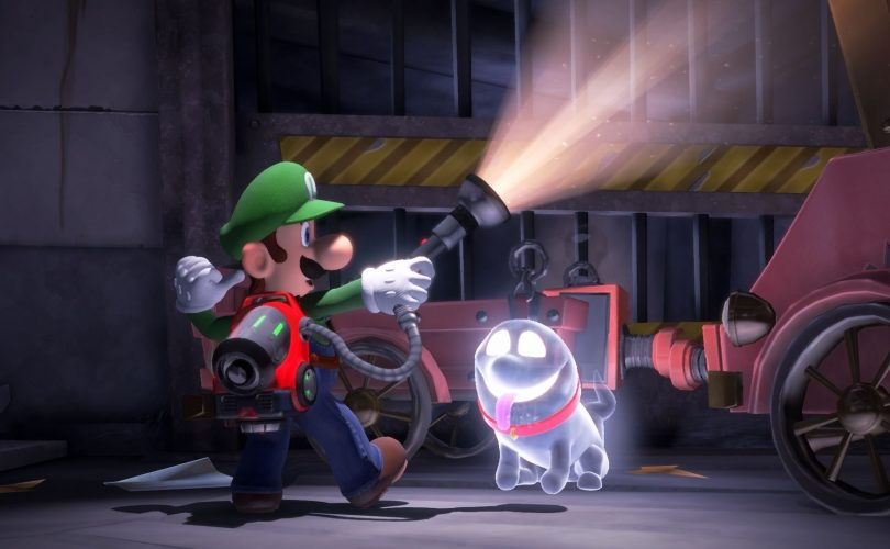 Nintendo: i giochi presenti a gamescom 2019