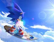 SEGA annuncia il progetto Sonic 2020 per annunciare ai fan i piani della compagnia