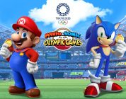 """Mario e Sonic ai Giochi Olimpici di Tokyo 2020: ecco il trailer """"All the Fun"""""""