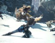 MONSTER HUNTER WORLD: ICEBORNE, ecco l'armatura Beotodus
