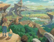 Ni no Kuni: La Minaccia della Strega Cinerea Remastered: trailer di annuncio
