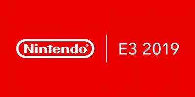E3 2019: tutte le novità del Nintendo Direct