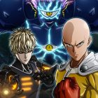 Annunciato ONE-PUNCH MAN: A HERO NOBODY KNOWS