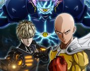 ONE-PUNCH MAN: A HERO NOBODY KNOWS accoglie nel roster quattro villain