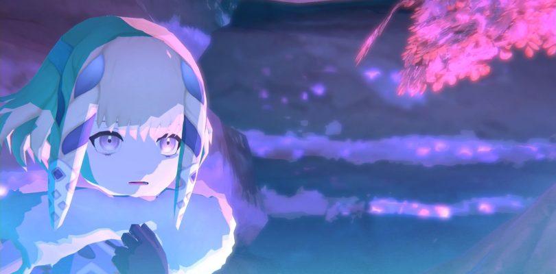 Oninaki Demo Disponibile Su Playstation 4 E Nintendo Switch