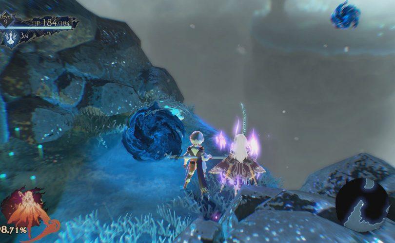 ONINAKI: un nuovo trailer dedicato al Battle System