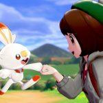 Pokémon Spada e Scudo
