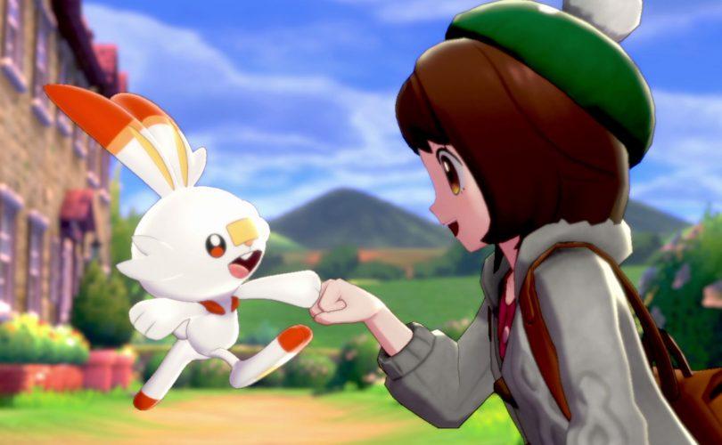 Pokémon Spada e Scudo: Junichi Masuda parla del Pokédex Nazionale