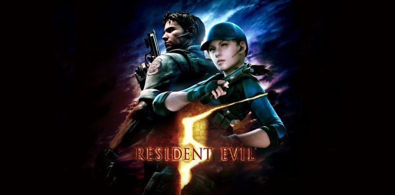 RESIDENT EVIL 5 e 6 usciranno a fine ottobre su Nintendo Switch