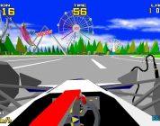 SEGA AGES: Virtua Racing e Wonder Boy