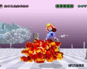 SEGA AGES: Space Harrier – Il trailer di lancio