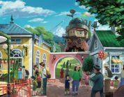 Lo Studio Ghibli aprirà un parco a tema in Giappone nel 2022