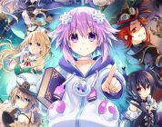 Super Neptunia RPG recensione