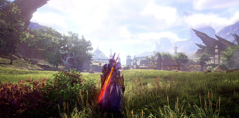 TALES of ARISE: nuovo trailer dal Tales of Festival
