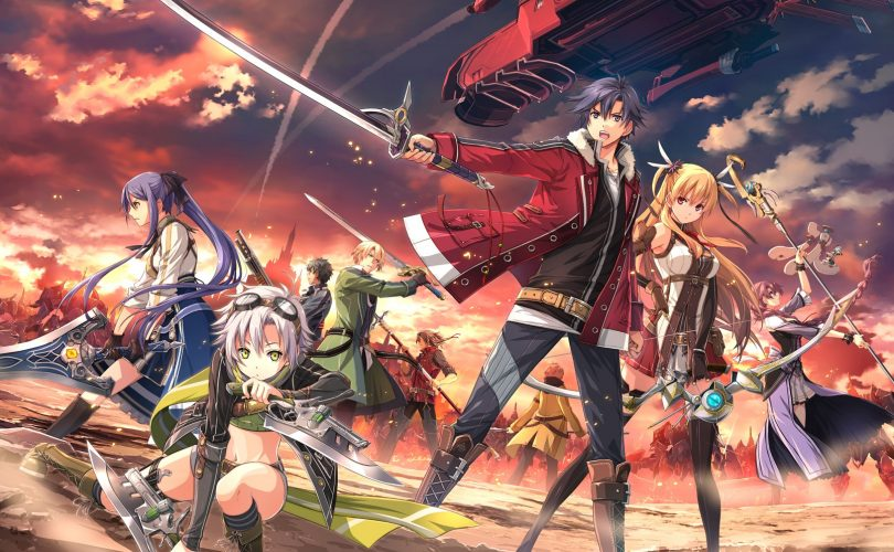 The Legend of Heroes: Trails of Cold Steel II - Recensione (PlayStation 4)