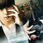 TOKYO GHOUL S: nuova clip del live action con Tsukiyama