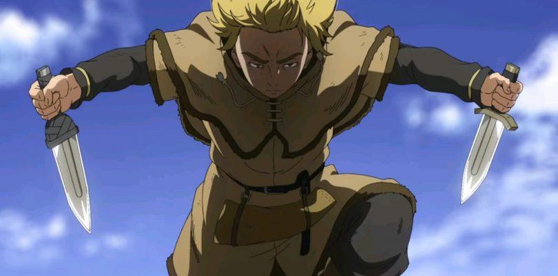 Vinland Saga: pubblicato un nuovo trailer per l'anime