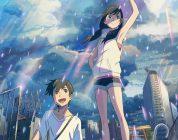 Dynit annuncia WEATHERING WITH YOU di Makoto Shinkai