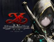 Ys IX: Monstrum Nox, tre nuovi video di gameplay