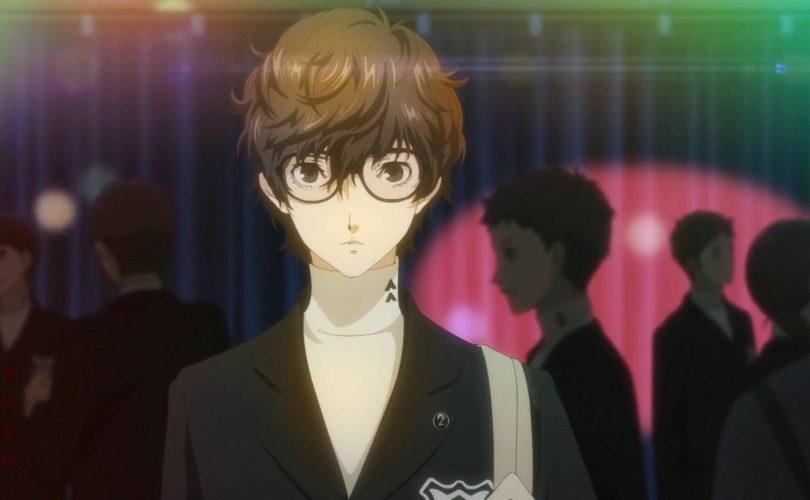 Persona 5 Royal / Miyazawa Mokei