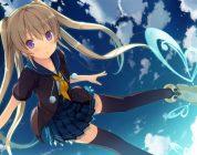 Aokana: Four Rhythms Across the Blue arriverà anche su Switch