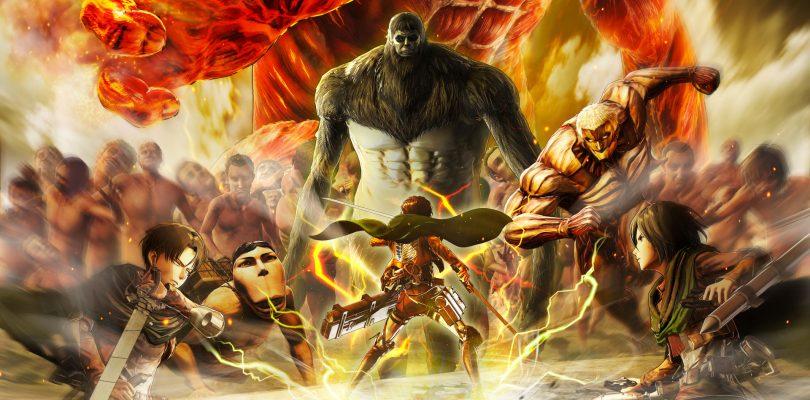 A.O.T. 2: Final Battle - Recensione