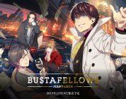 La visual novel Bustafellows annunciata per Switch e smartphone