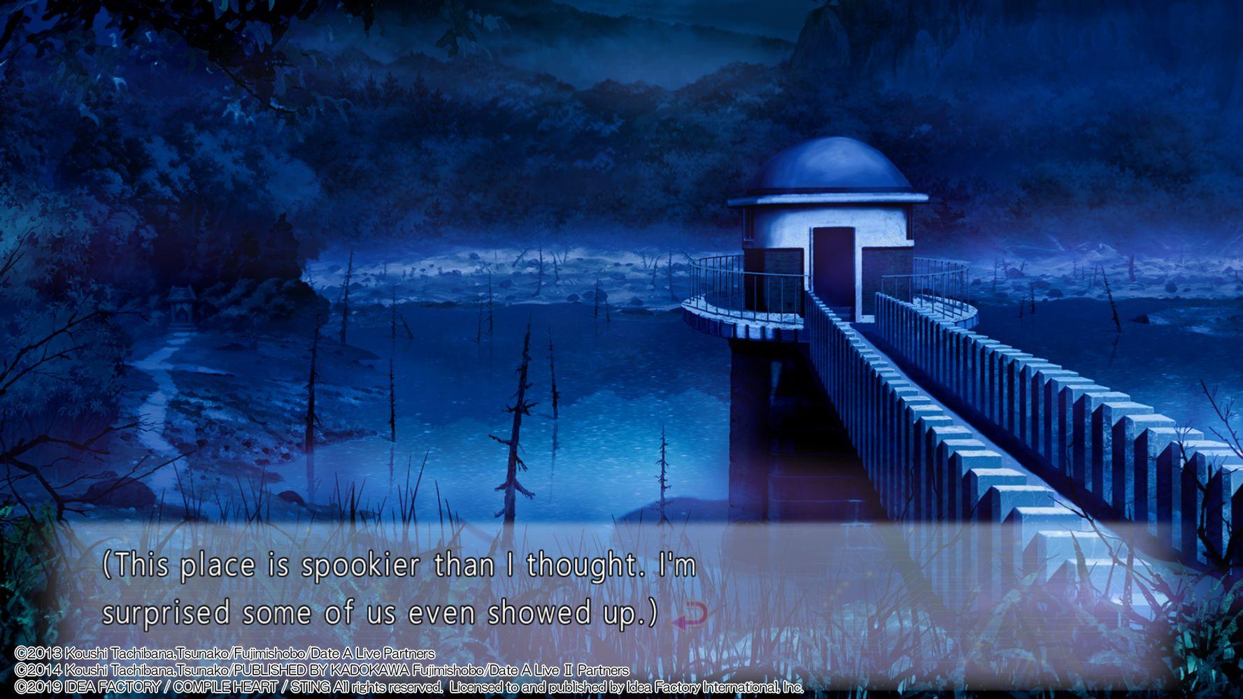 DATE A LIVE: Rio Reincarnation - Recensione