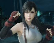 Tifa è disponibile su DISSIDIA FINAL FANTASY NT