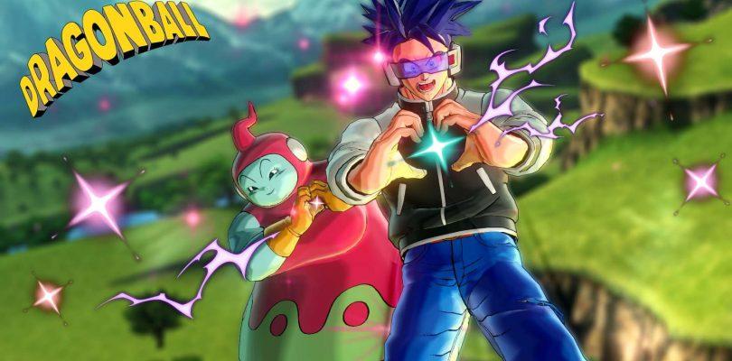 Dragon Ball XenoVerse 2 Lite: ritarda l'uscita della versione Switch