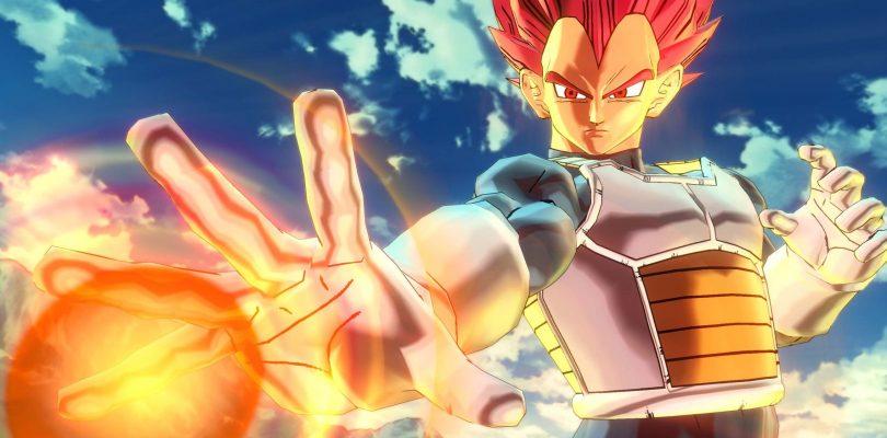 Dragon Ball XenoVerse 2: Ultra Pack 1