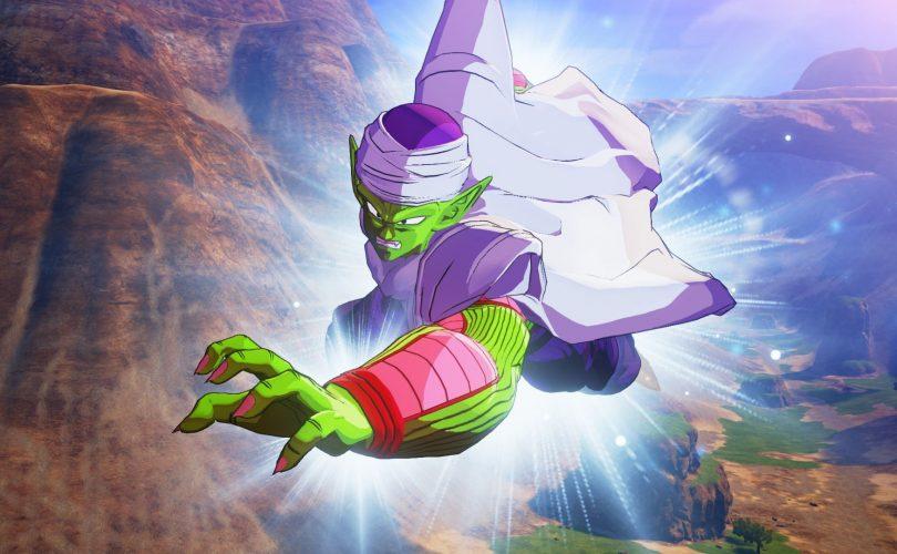 DRAGON BALL Z: KAKAROT / Piccolo