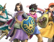 Super Smash Bros. Ultimate: disponibile oggi l'Eroe di DRAGON QUEST