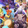 Videogiochi giapponesi in uscita: luglio 2019