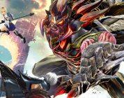 GOD EATER 3 per Nintendo Switch - Recensione