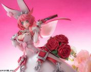 GUILTY GEAR Xrd -SIGN-: prime immagini per la figure di Elphelt Valentine