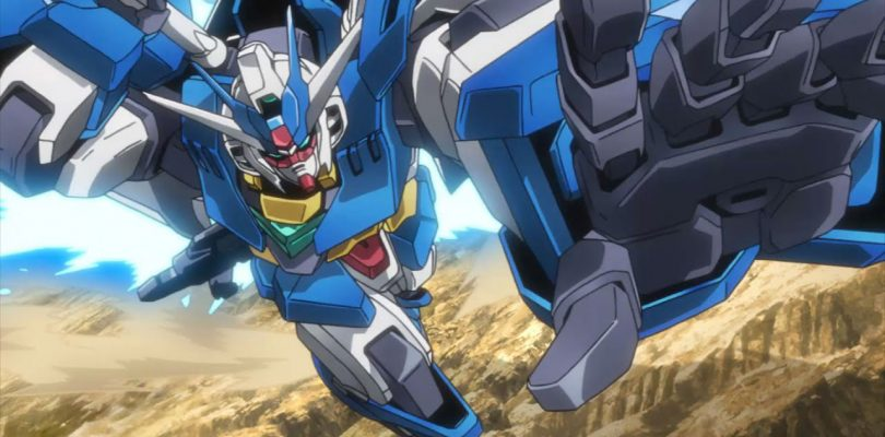 Gundam Build Divers Re:RISE, un video promozionale per la seconda stagione
