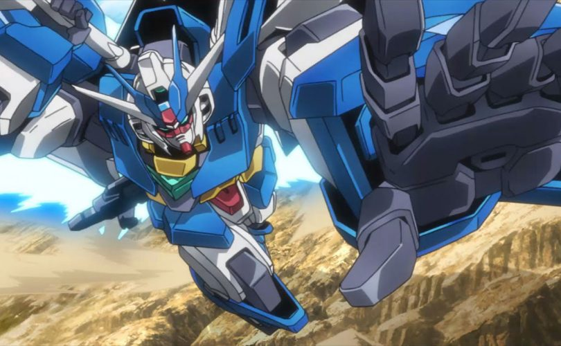 Gundam Build Divers Re:RISE, un video promozionale per la seconda stagione