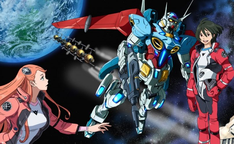 GUNDAM: Reconguista in G