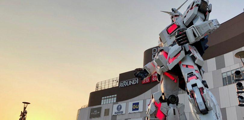 BANDAI NAMCO ha bisogno di un successore per Gundam
