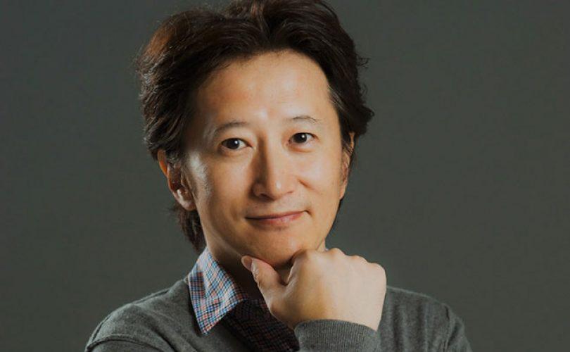 Hirohiko Araki Lucca 2019