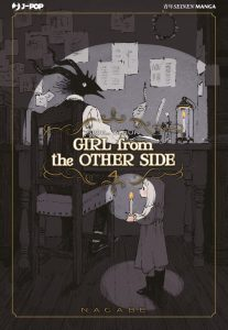 Girl From The Other Side J-POP
