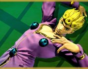 JoJo's Bizarre Adventure: Last Survivor – Video di gameplay per Giorno