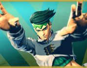 JoJo's Bizarre Adventure: Last Survivor – Video di gameplay per Rohan