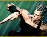 JoJo's Bizarre Adventure: Last Survivor – Video di gameplay per Polnareff