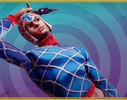 JoJo's Bizarre Adventure: Last Survivor – Video di gameplay per Mista