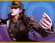 JoJo's Bizarre Adventure: Last Survivor – Video di gameplay per Jotaro