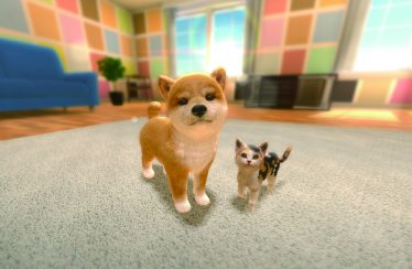 Little Friends: Dogs & Cats - Recensione
