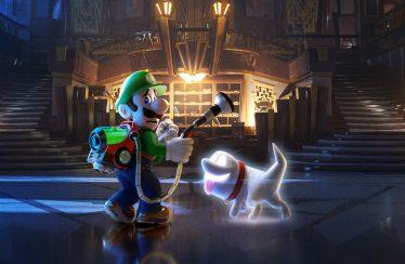 Luigi's Mansion 3 - Anteprima